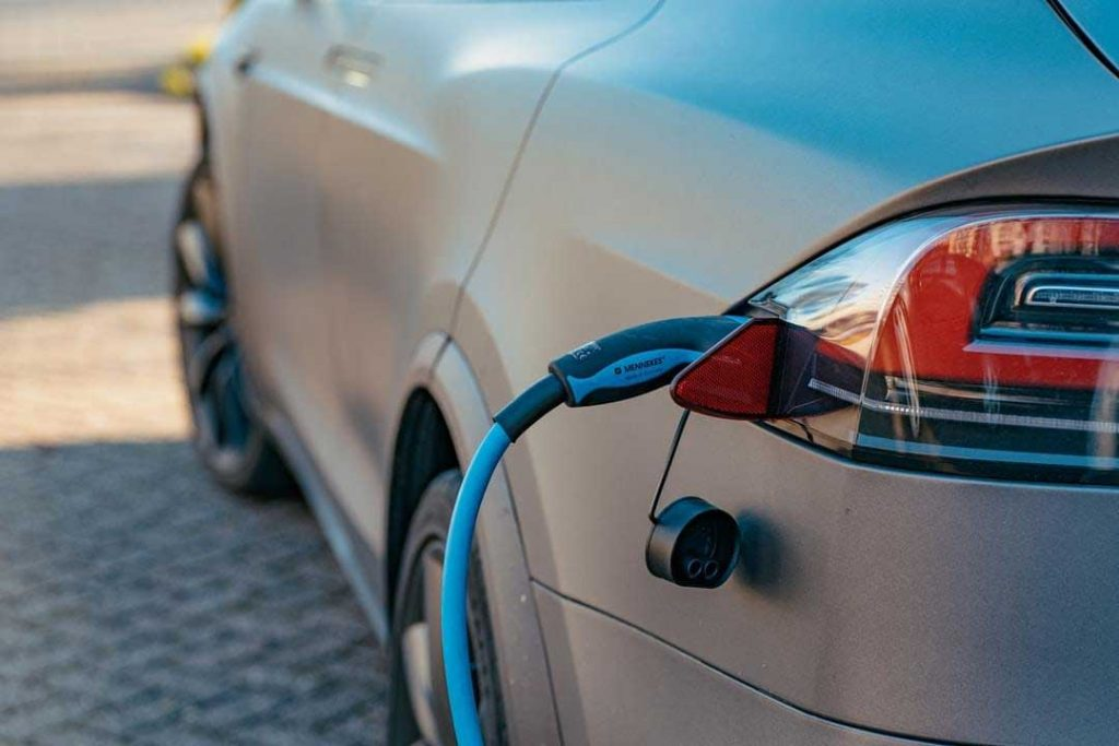 Affordability of Electric Cars